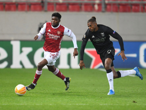 Benfica's Nuno Tavares agrees five-year contract with Arsenal, transfer set to be completed imminently