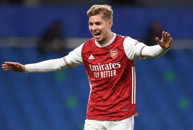 Three players Arsenal could sell to fund £60m James Maddison transfer