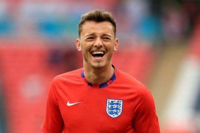 Arsenal AGREE £50m Ben White transfer after seeing off late interest from Chelsea for Brighton's England defender