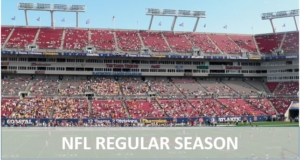 NFL Regular Season Explained
