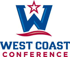 west coast conference symbol