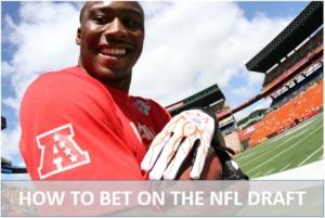Learn to bet on he Draft Season