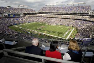 M&T Stadium