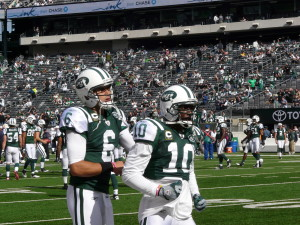 New York Jets Story