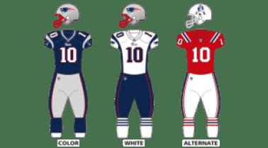 New England Patriots Gear