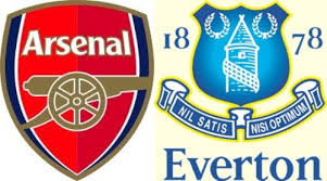 Arsenal vs Everton – Preview