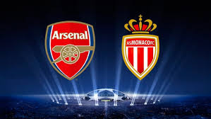 Arsenal vs Monaco – Champions League Preview