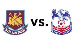 West-Ham-versus-Crystal-Palace