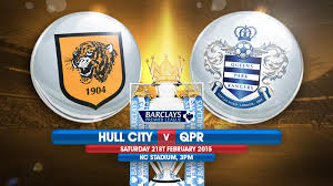 Hull City vs QPR – Preview