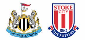 Newcastle vs Stoke
