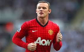 United-captain-Wayne-Rooney