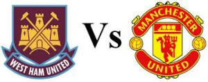 West Ham vs United