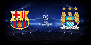 Barcelona vs Manchester City – Match Prediction and Betting Tips