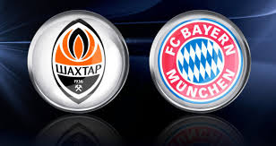 Bayern Munich vs Shakhtar Donetsk – Betting Tip and Match Prediction