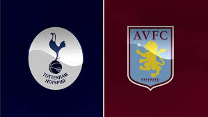 Tottenham vs Aston Villa – Match Prediction, Betting Tips and Odds