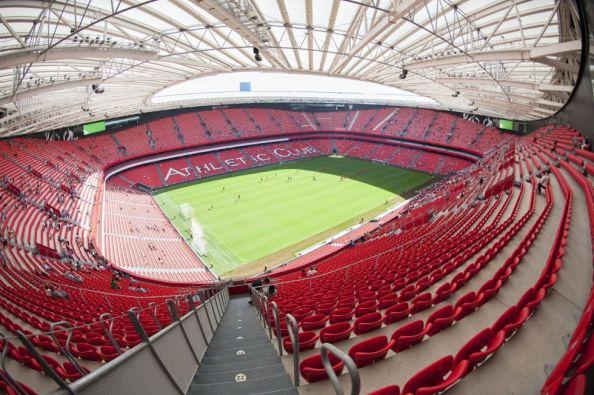 Athletic-Bilbao-Stadium-&-club-history