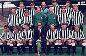 Newcastle-1968/69-Inter-Cities-Fairs-Cup-Winner