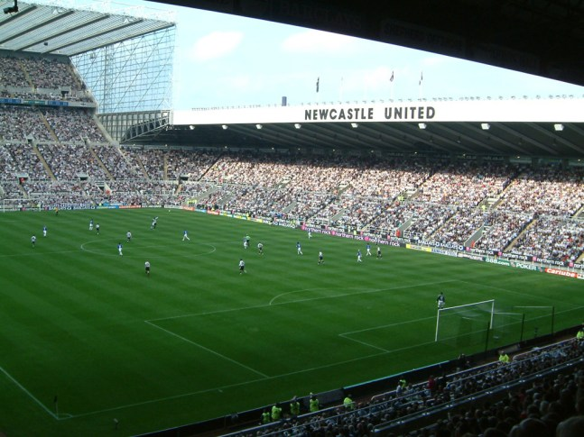 St-James'-Park-home-stadium-of-Newcastle