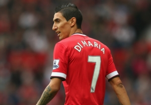 Angel-di-Maria leaving Manchester United for PSG