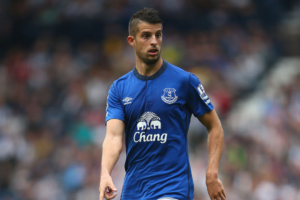 Kevin-Mirallas transfer to West Ham