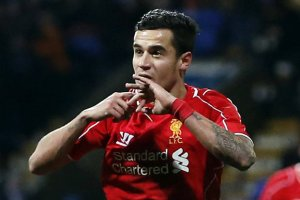 Philippe-Coutinho betting tips