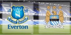 Manchester City vs Everton Betting Tip