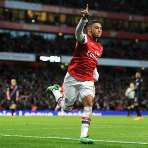 Alex-Oxlade-Chamberlain betting tips for the season