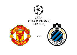 Manchester United vs Club Brugge – Champions League Prediction, Betting Tips and Odds