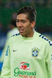 Roberto Firminho Player