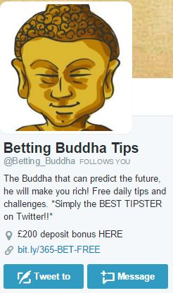 Free tipsters to follow