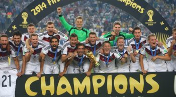 World-Champions-Germany-Favorites