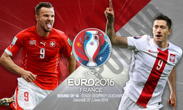 Euro 2016 – Switzerland X Poland – Bet Tips