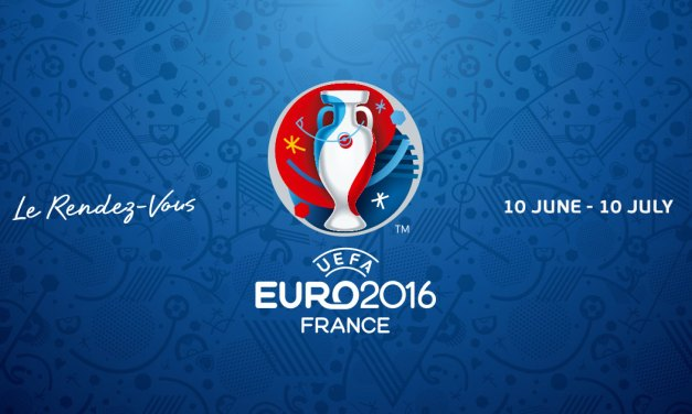 Euro Cup 2016 Top 10 Moments