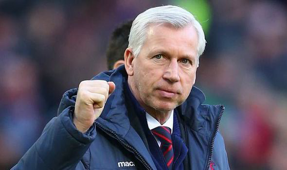 Crystal Palace 2016-17 Preview and Betting Tips