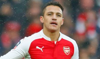 Alexis Sanchez had a poor showing against Liverpool but with the Arsenal squad growing thinner by each week he will have to return to form sooner rather than latter - Leicester v Arsenal