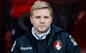 Can Eddie Howe guide AFC Bournemouth to another season of Premier League survival