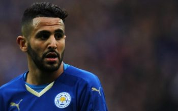 Hull City vs Leicester - Mahrez will be key man for the foxes amid the speculations about him leaving the club