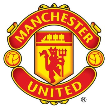 Logo Manchester United 2016-17
