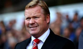 Can Ronald Koeman get them back among the European contenders