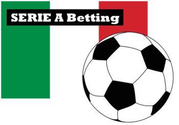 Serie A Betting Italian Football
