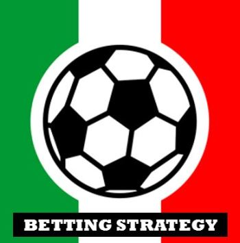 Serie A Betting Strategy
