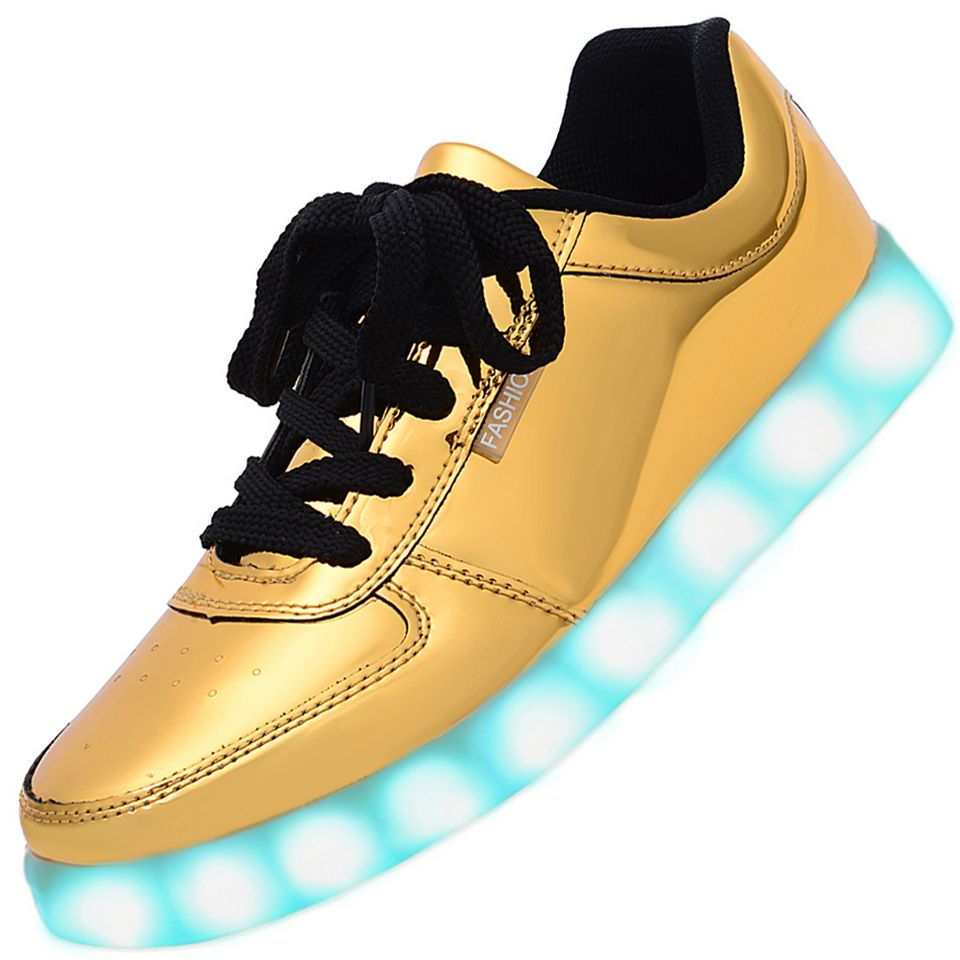 Best Led Light Shoes