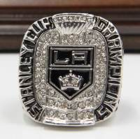 NHL 2012 Los Angeles Kings Stanley Cup Championship ...