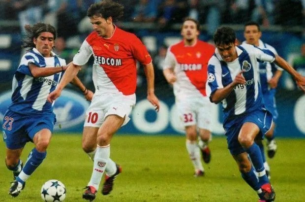 morientes final champions league 2004 oporto monaco