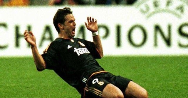 morientes final champions league 2000 real madrid valencia