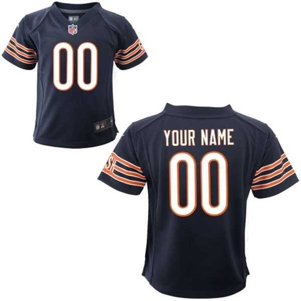 80f094068 nfl customized toddler jersey