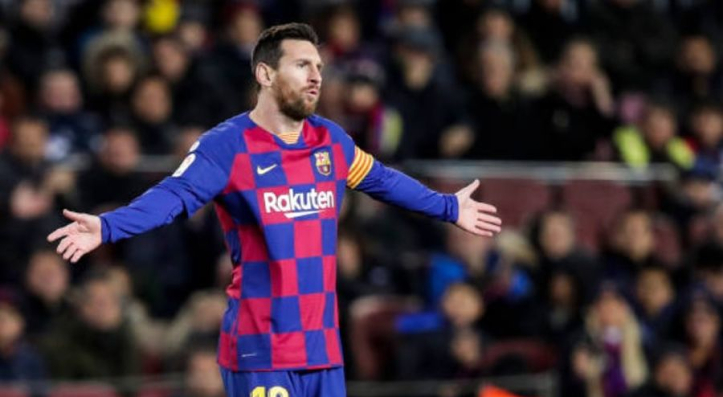 Photo of The timeline of why Lionel Messi needs to go away Barcelona