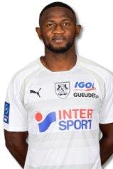Nicholas Opoku - Amiens - Stats - palmarès