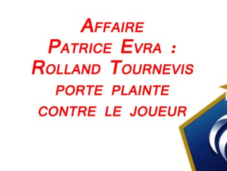 FootballFrance.fr - Interview Evra, Rolland Tournevis