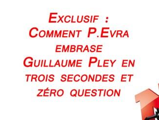 FootballFrance.fr-Patrice-Evra-Guillaume-Pley-Embrasser